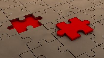 Yapboz Puzzle