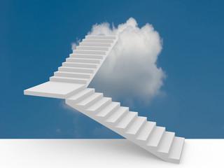 The success ladder