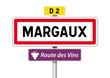Route des Vins - Margaux