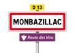 Route des Vins - Monbazillac