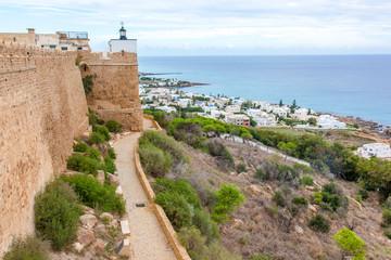 Fort Tunisia