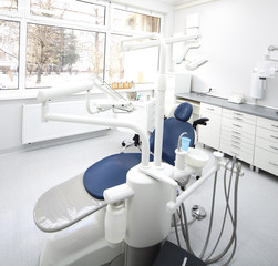 Dentistry office