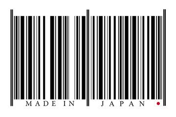 Japan Barcode