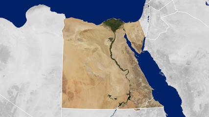 Egypt - Day