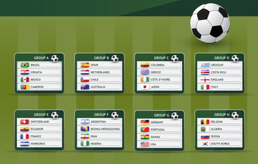 soccer groups