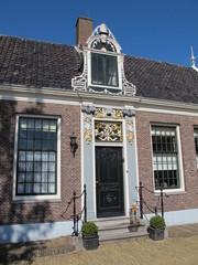 Im Freilichtmuseum De Zaanse Schans (Holland)