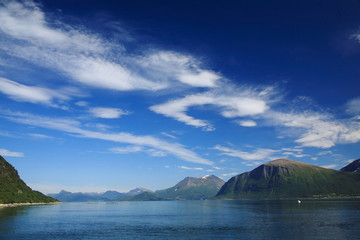 alesund citta della norvegia