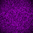 Abstract fractal background of shades of violet