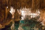 Dragon caves on Majorca