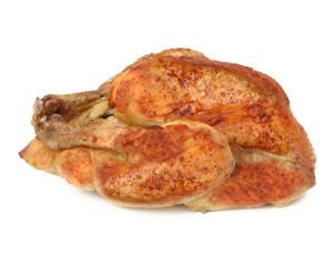 Roast chicken - Poulet roti