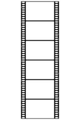 Film Streifen 6x
