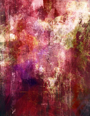 abstrakt alt texturen