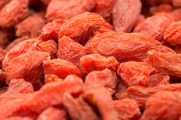 Superfood Goji Berries