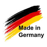Made in Germany - Pennellata 02
