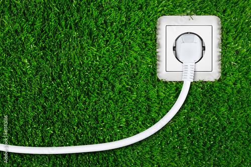 green energy - 61143186