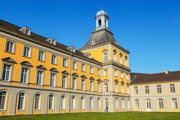 kurfürstliches Schloss zugleich Universität in Bonn
