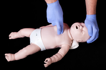 Baby phantom practice