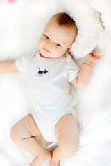 Pretty little baby