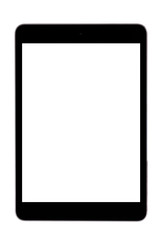 Blank Tablet computer