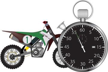 motococlismo