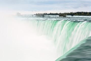 Niagara Falls at Day Time