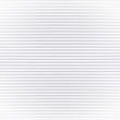 White Striped Background