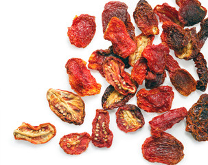 Dried tomatoes 1