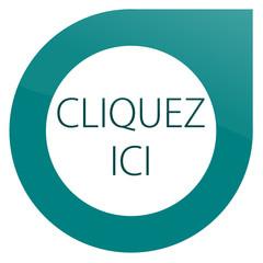 """Bouton """"Cliquez Ici"""""""