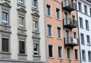architecture...façade