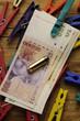 돈세탁  Legitimación de capitales 洗錢 تبيض الأموال
