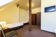 Classic hotel bedroom