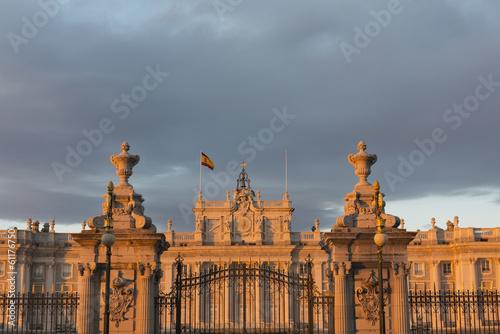 Royal Palace of Madrid