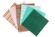 Leinwanddruck Bild - color design selection for interior