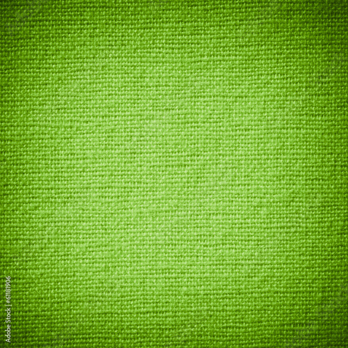 Green canvas background