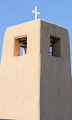 Adobe Bell Tower