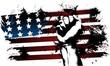American fist