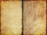 Antique Book Background and Texture