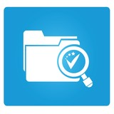 file verification poster