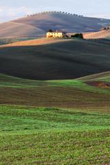 Agriturismo Toscano