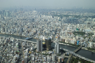 東京 スカイビュー 浅草寺