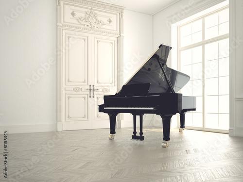 piano - 61196345