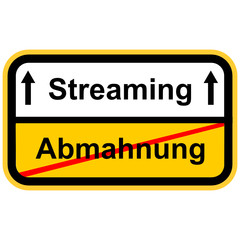 Streaming is not a Crime