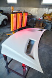 infrared paint heater