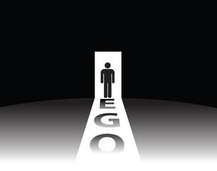 Human ego