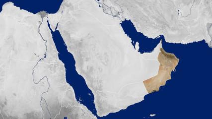 Oman - Day