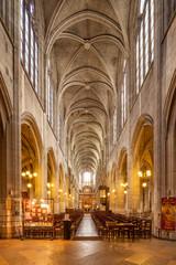 Saint-Nicolas des Champs