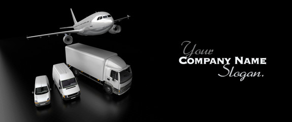 Transportation logistics operation