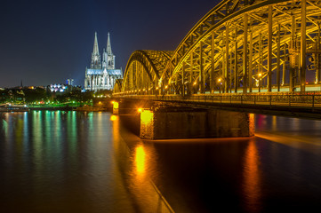 Bridge to the Dom