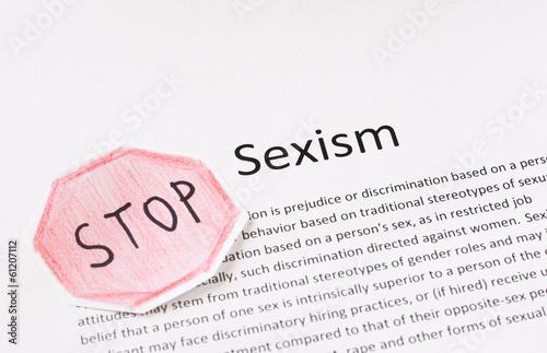 stop sexism phrase