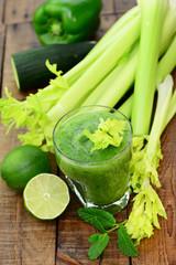Gemüsesaft